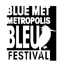 Blue Metropolis